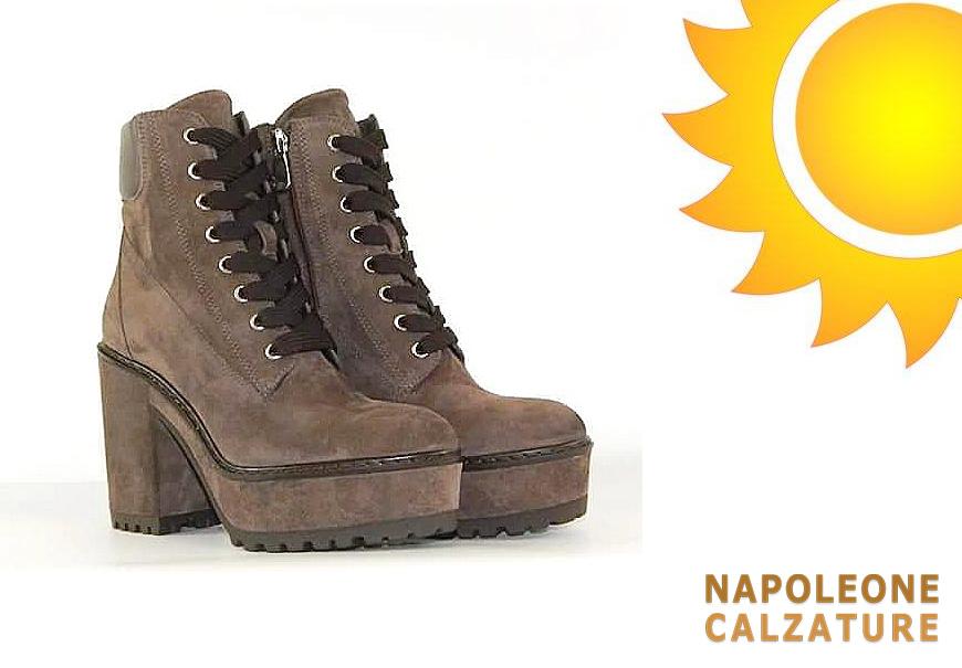 the best attitude ff696 c1f76 Come Asciugare le scarpe bagnate. - Napoleone Calzature