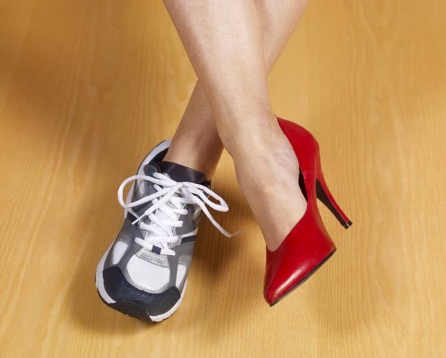 I Nomi delle scarpe Napoleone Calzature